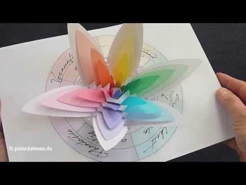 Best Pop Up Artworks Images On Pinterest Books Cards And Colors - Elaborate pop paper sculptures peter dahmen
