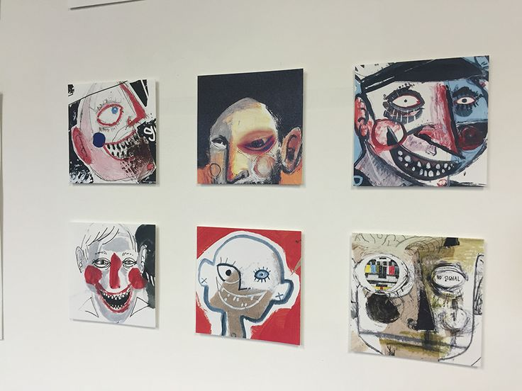 New Talent: Manchester School of Art