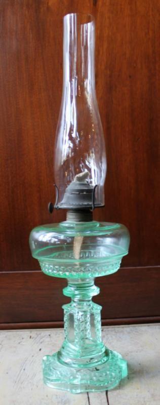 Love Oil Lamps