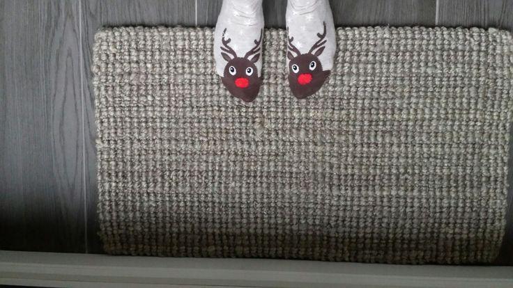167 besten chic christmas is coming bilder auf pinterest. Black Bedroom Furniture Sets. Home Design Ideas