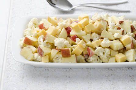 Bloemkoolsalade - Recept - Allerhande - Albert Heijn