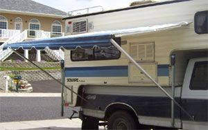 Rv Bag Awnings Rv Awning Rv Makeover