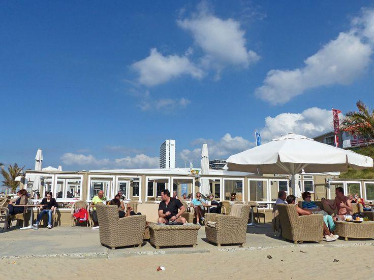 #Zandvoort aan Zee #strand #beach #relax #beachclub