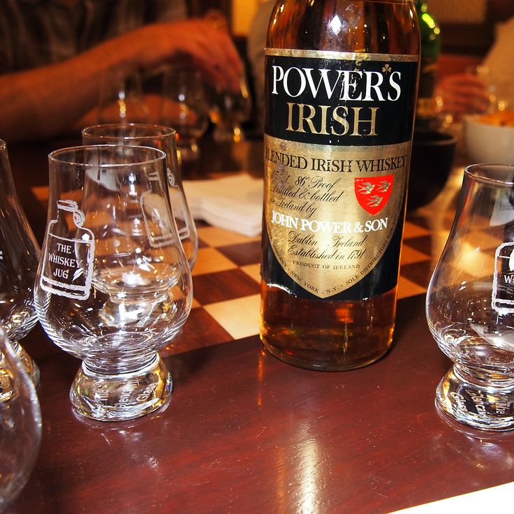 1970s Powers Review: An in-depth review of the 1970s Powers plus info like mashbill, wood used, the distillery, 1970s Powers facts and more!