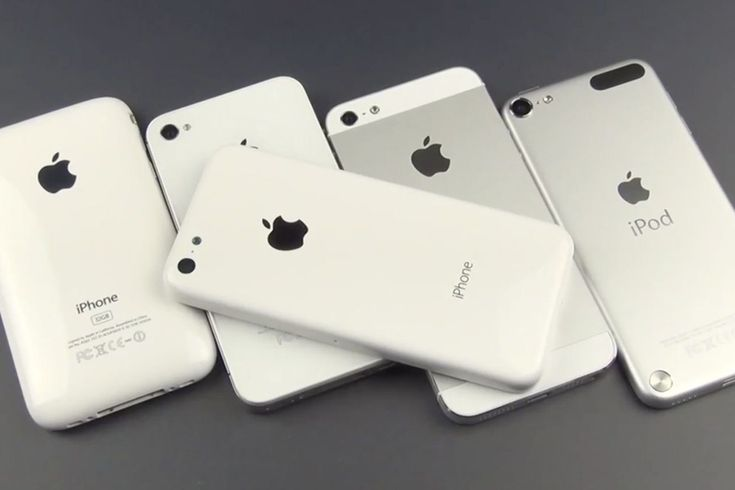iPhone 5S & Budget iPhone Rumored to Launch September 6
