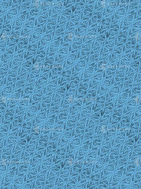 BRAID pattern by Bocamuro