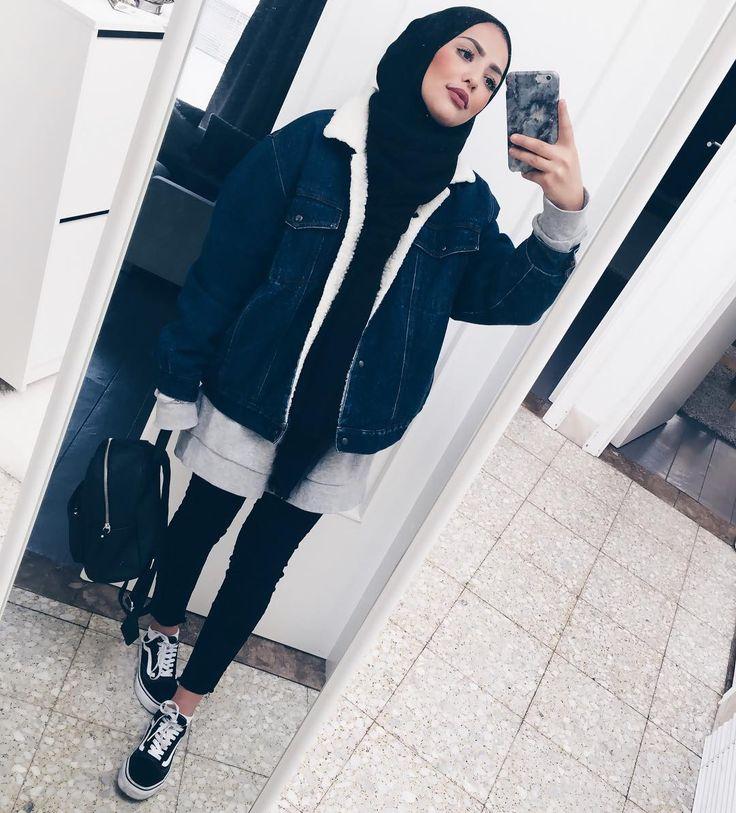 Swag Girl Hijab Instagram
