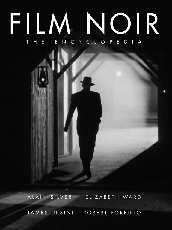 Film Noir and the gorgeous ways to make Black & White Film Making really tell a story! The art of light and shadow.