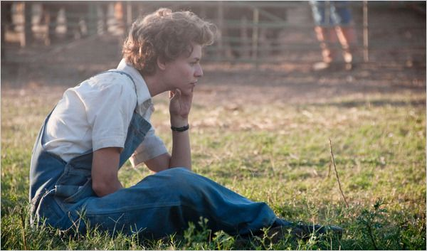 Still need to see Temple Grandin with Claire Danes...
