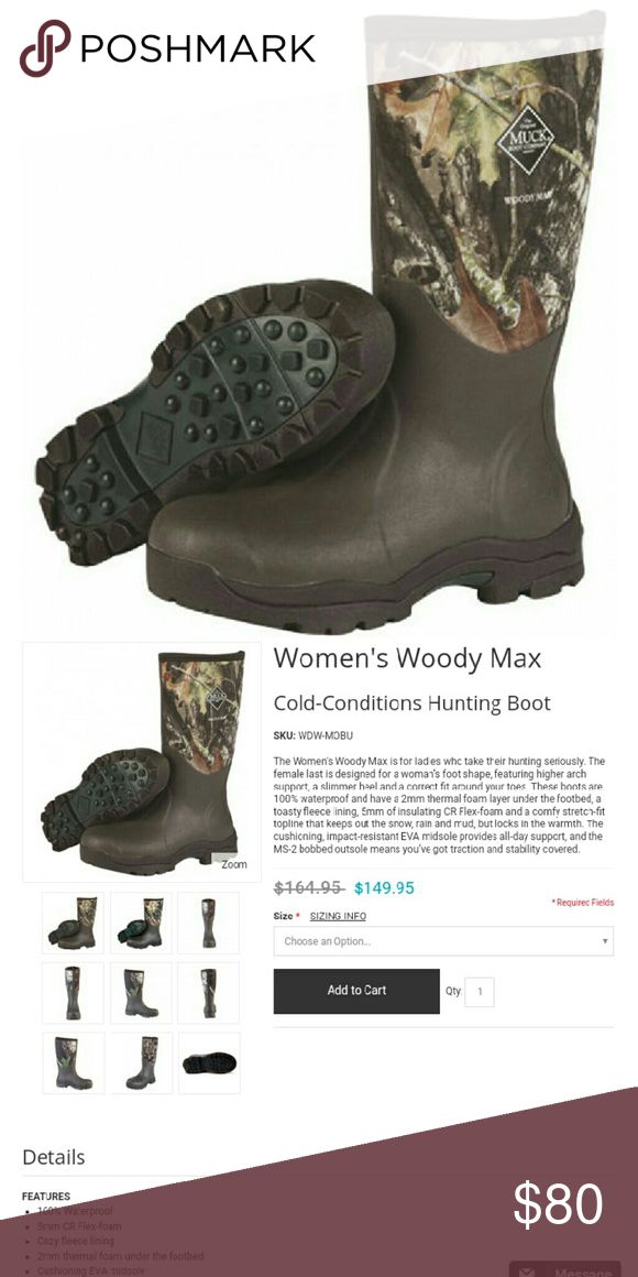 17 Best ideas about Camo Muck Boots on Pinterest | Muck boots ...