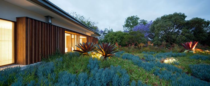 Hunters Hill House, Sydney by Arkhefield. Photography: Angus Martin