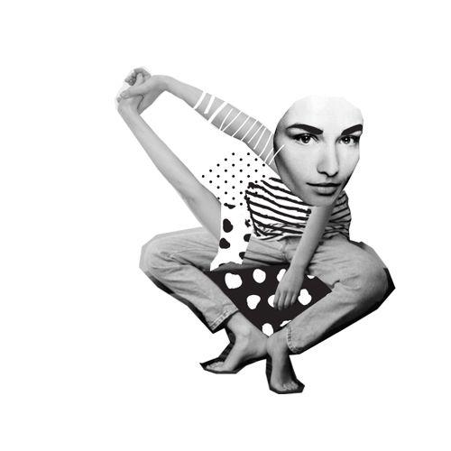 erin flannery / digital fashion illustration. erinart.net