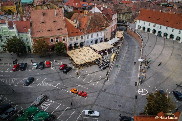 https://flic.kr/p/o1NyiH | Sibiu