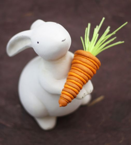 Carrot cake cookies | Spring/Easter Desserts | Pinterest | Carrot Cake ...
