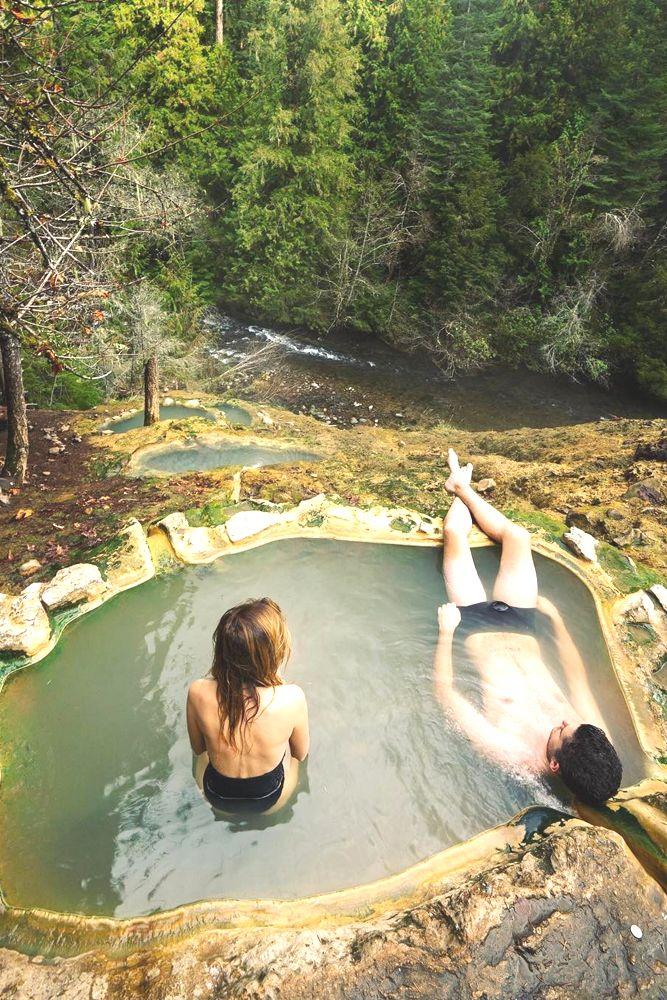 best honeymoon vacation umpqua couple relax national forest us