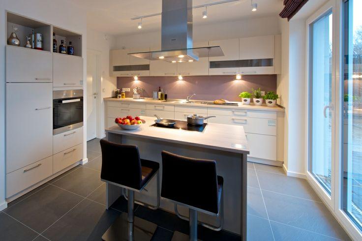 #Viebrockhaus #Jubiläumshaus V1 #Küche