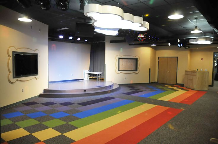 Best 25 Kids Church Stage Ideas On Pinterest Youth Room