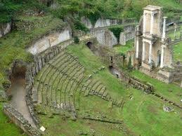 ancient greek & roman theatres - Αναζήτηση Google