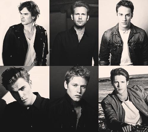 um guys of vampire diaries: Eye Candy, The Vampires Diaries, Boys, Vampire Diaries, Celebs, Tvd Hotti, Watches, People, Hot Guys