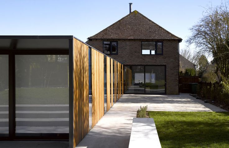 Dan Brill Architects - long-house-3-residential-architect-winchester-london-modern-extension