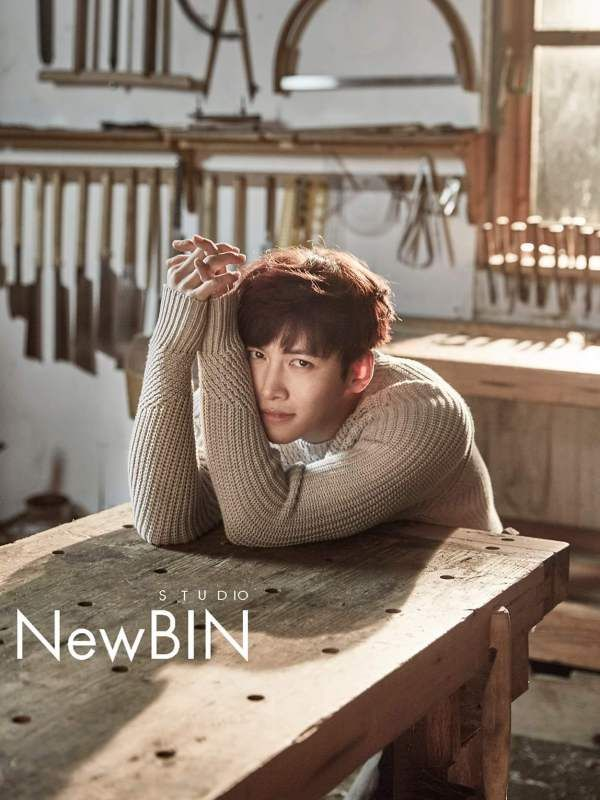 Ji Chang Wook slays hearts in mesmerizing InStyle pictorial