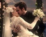 25 of Once Upon a Times Most Memorable Kisses