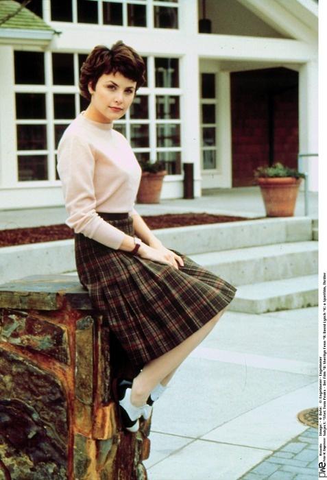 Audrey Horne / twin peaks