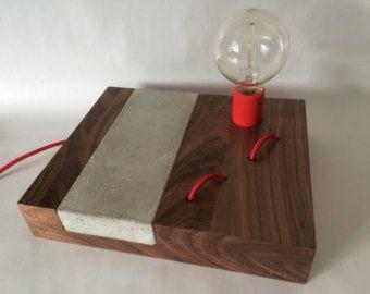 Handgefertigte Baby Zimmer Original konkrete industrielle