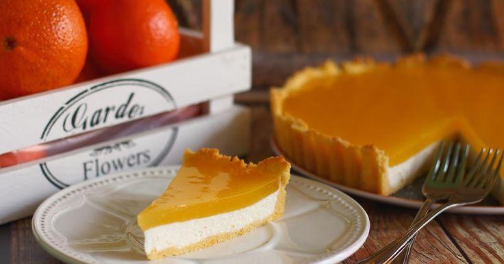 Továbbra is ez a kedvenc pitém. Ezúttal narancszselés réteget kapott, végül is most ennek jött el az ideje.     Hozzávalók:     a tész...