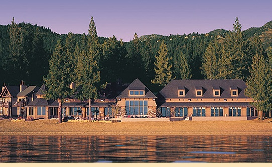 HYATT REGENCY LAKE TAHOE FAMILY-FRIENDLY HOTEL IN LAKE TAHOE, UNITED STATES - CIAO BAMBINO