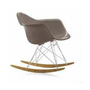 les 25 meilleures idées de la catégorie chaises à bascule sur ... - Chaise Design Eames Pas Cher