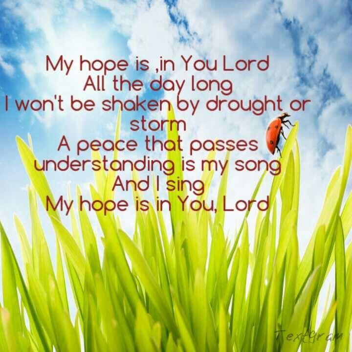 73 best Worship lyrics images on Pinterest | Lyrics, Gospel music ...
