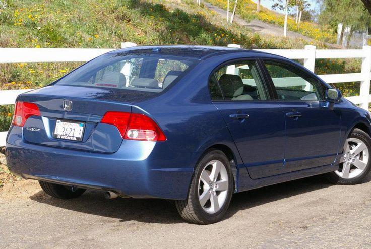 Civic Sedan Honda price - http://autotras.com