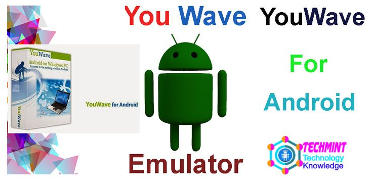 Youwave Android Emulator 4 1 2 Full Crack Version - This application