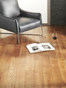 Wickes Harvest Oak Solid Wood Flooring | Wickes.co.uk