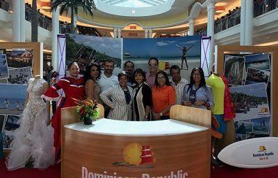 RD promociona turismo en Festival Dominicano en Ponce Puerto Rico