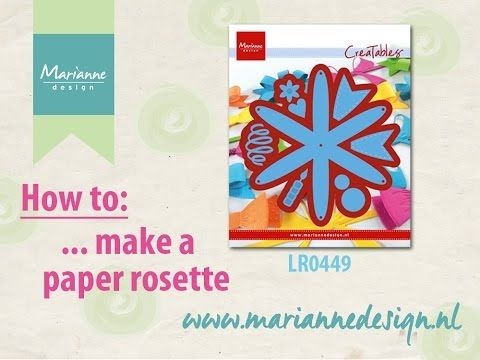 How to mix & match the LR0448 bows - YouTube