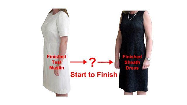Blog Sure-Fit Designs ™: Design de vestuário de bainha