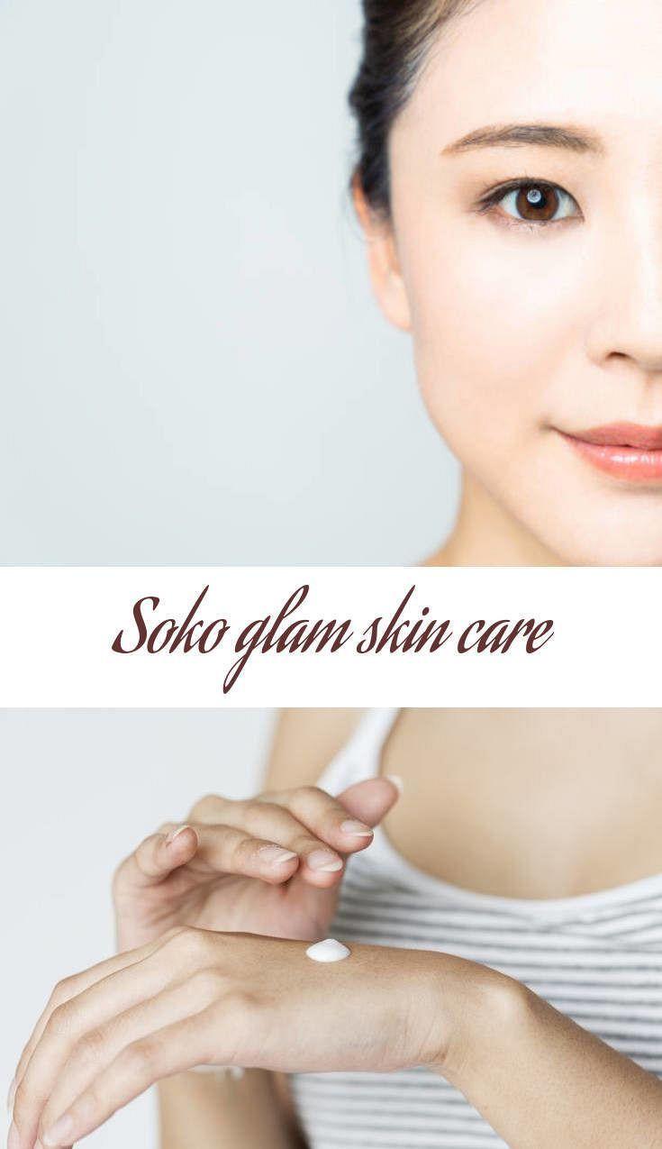 Soko Glam Skin Care Enjoy The Skin You Are In Here S How Koreanskincareproducts Korean Skincare Skin Skin Care