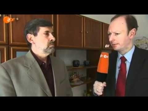 ZDF heute show 18.03.2011 -Martin holt den Püschel raus NPD Wahlkampf Sa...