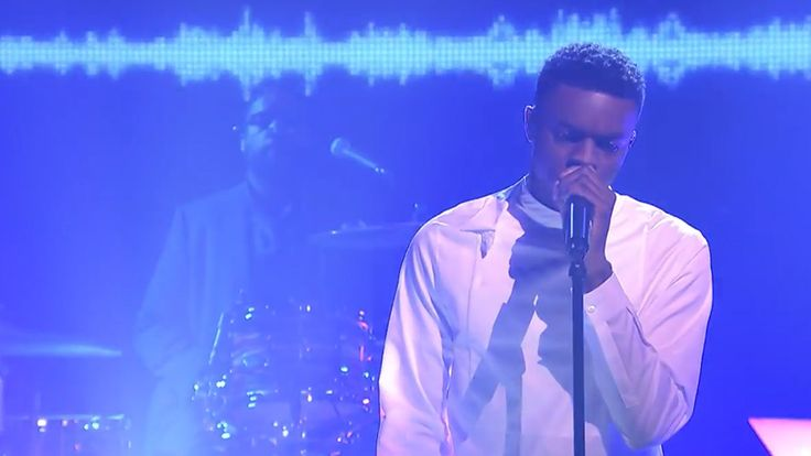 Vince Staples and Kilo Kish pulled out some refined formal looks for their performance last night on Jimmy Fallon's The Tonight Show.