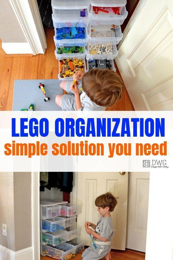 Lego Storage Ideas Lego Organization Lego Organization Storage Solutions Lego Storage Organization