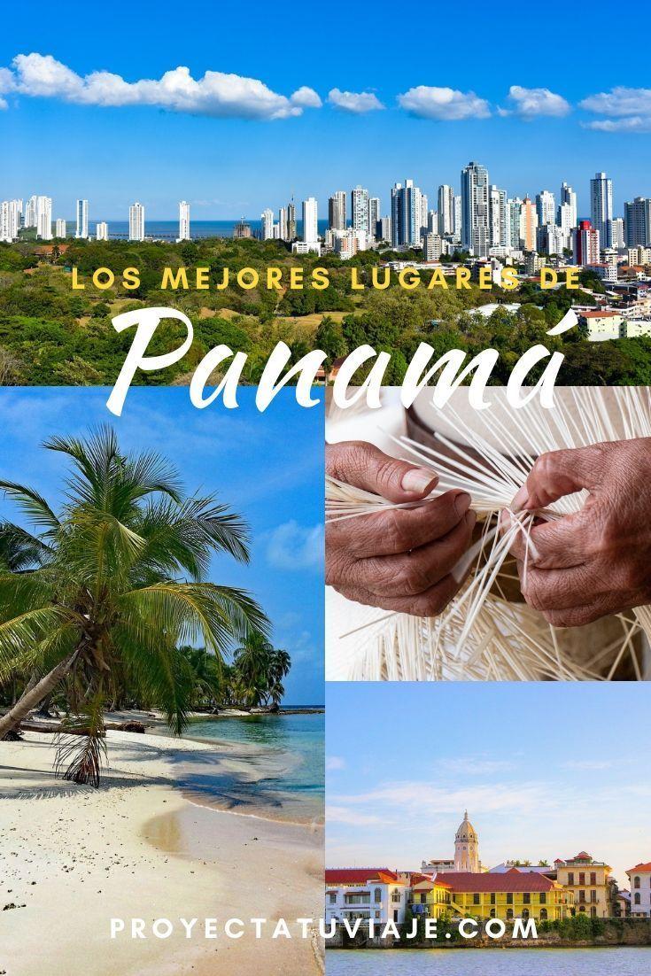 En Esta Guía Verás Los Lugares Que No Te Puedes Perder De Panamá Proyectatuviaje Panama Conocer Panama Panama Cit Hoteles En Panama Panamá Ciudad De Panamá