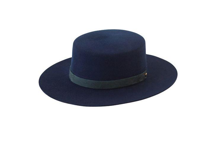 Janessa Leone - Paul Hat