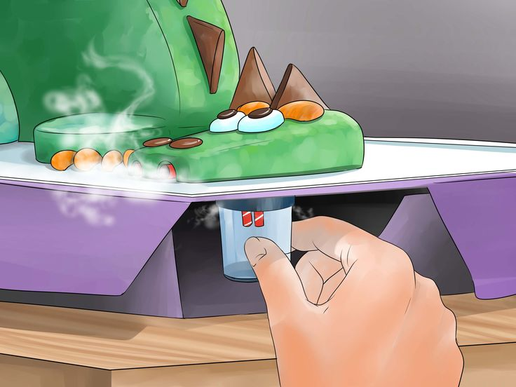 How+to+Make+a+Fire+Breathing+Dragon+Cake+--+via+wikiHow.com