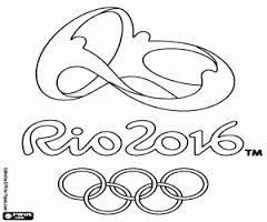 Resultado de imagem para desenho dos mascote da olimpiada rio 2016