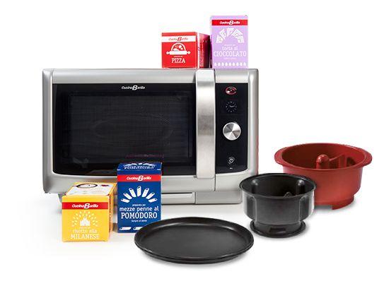 Vinci CucinaBarilla
