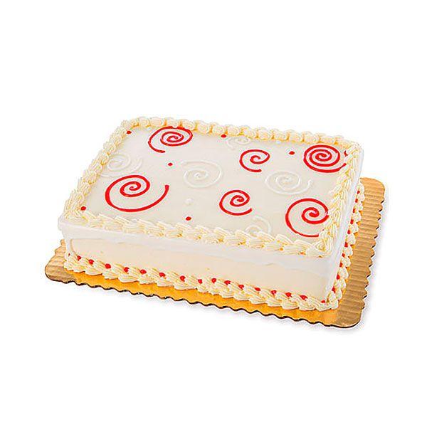 Lemon Infusion Cake Publix