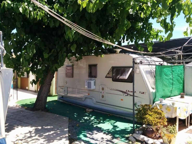 *Featured Listing* Sited Touring Caravans For Sale In Benidorm, Costa Blanca, Spain. 2006 Avondale Dart 6 Berth Caravan Sited On Camping Armanello Campsite In Benidorm, Costa Blanca, Spain. Avondal…