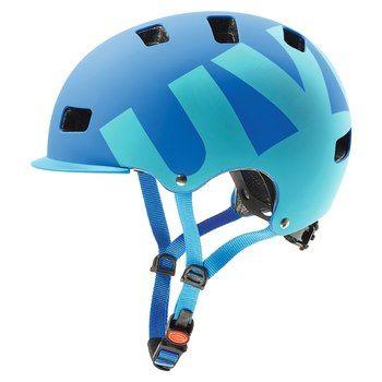 Uvex hlmt 5 bike pro - Helm - blue mat